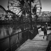 California Adventure | My Very First Time
