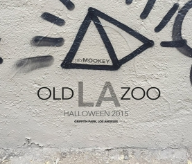 Halloween 2015 at The Old LA Zoo